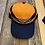Thumbnail: Bronze 56K Sports Snackman Hat