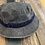 Thumbnail:  Bronze 56k washed bucket hat