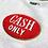 Thumbnail: Cash Only Plush Get Ya Mid Right Fool