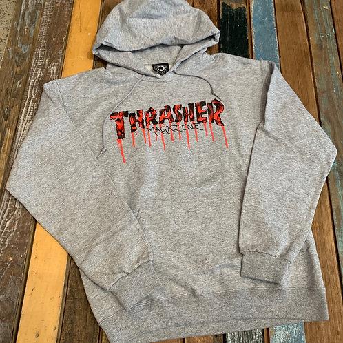 Thrasher Magazine Bloody Hell Hoodie