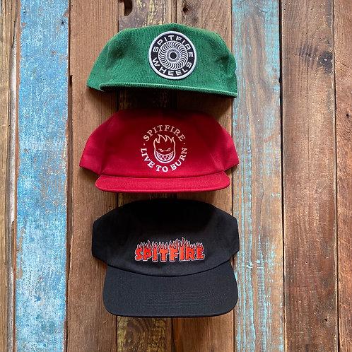Yeah we got Spitfire hats