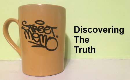 Street Memo - Discovering The Truth