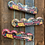 Thumbnail: Spitfire Formula Four Skate Like a Girl Editions 99 Duro