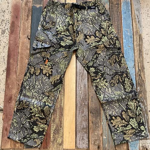 ButterGoods Equipment Camo Cargo Pants