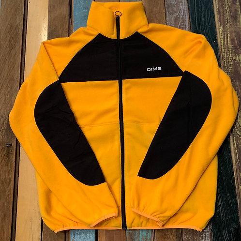 Dime Fleece Track Jacket