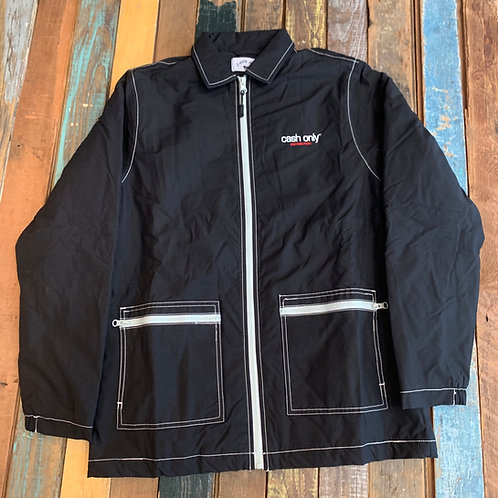 Cash Only Corp Jacket