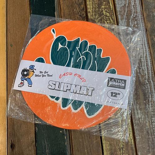 Cash Only Slipmat