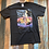 Thumbnail: S&S Some fire some skulls Tee