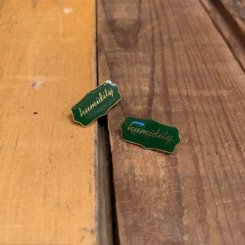 Badge Lapel Pins