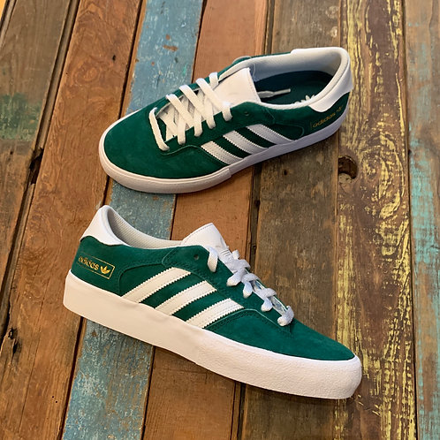 Matchbreak Super. Adidas got the best green