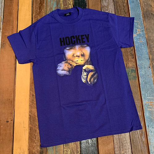 Hockey Instructions Tee