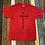 Thumbnail: Saints & Sinners Cross Tee