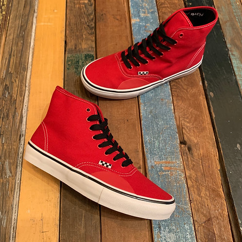 Hockey/Andrew Allen Authentic High Red