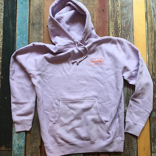 Hood Pass (Lavender)