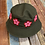 Thumbnail: Like SUSHI Floral Bucket Hat
