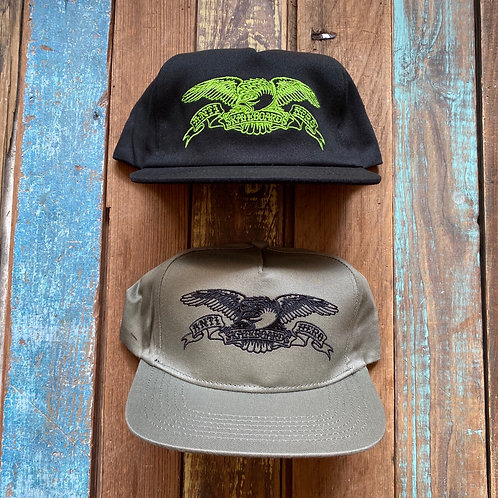 Anti-Hero Hat
