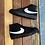 Thumbnail: Nike SB Blazer (Black/White)