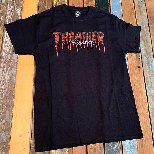 Thrasher Magazine Bloody Hell