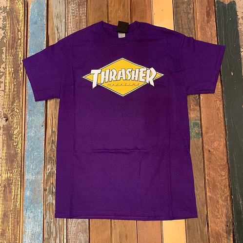Thrasher Diamond tee