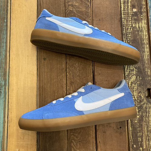 Nike Heritage Vulc. Beach then Skate