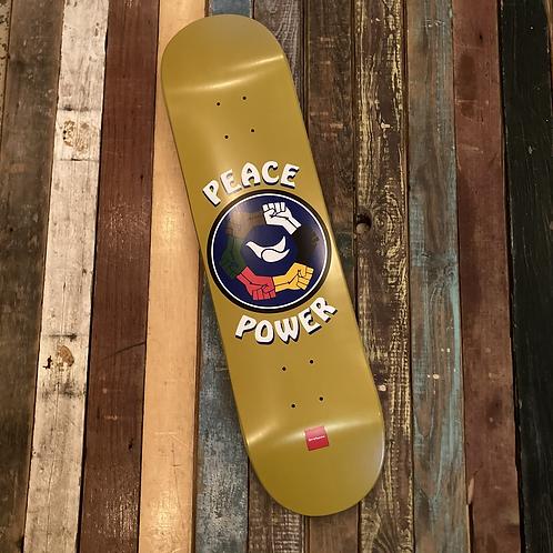 PEACE POWER 8.0 Deck