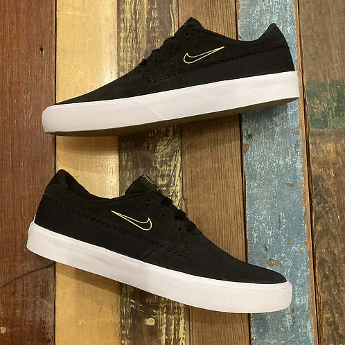 Nike SB Shane O'Neill (Black and Gold)