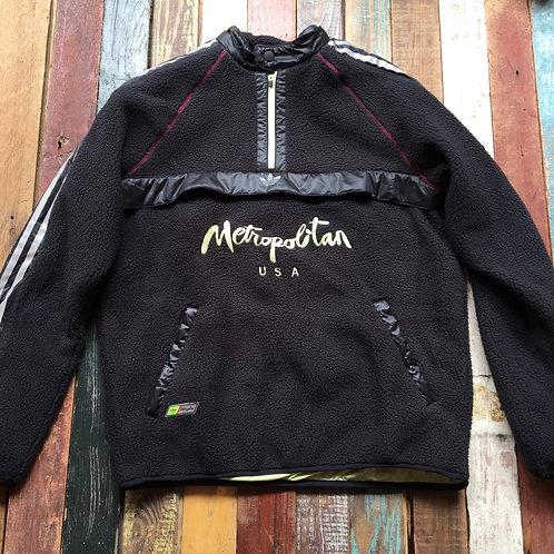 Adidas x Metropolitan Fleece