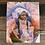 "Thumbnail: ""Mardi Gras Indian"" by Todd Taylor 8 x 10 Photo Print"