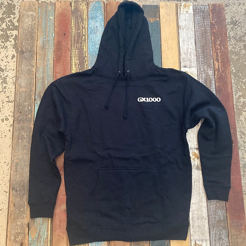 Get manic and cop this GX1000 Bipolar Hoody