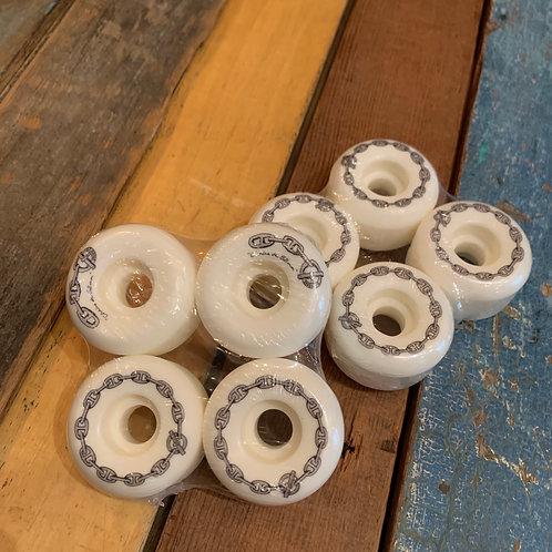 Sneeze Magazine Chaine D'Ancre 52mm Wheels
