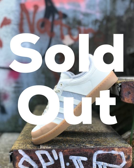 BEASTIE BOYS X ADIDAS SOLD OUT