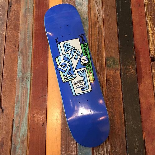 Polar Dane Brady Deck 8.0