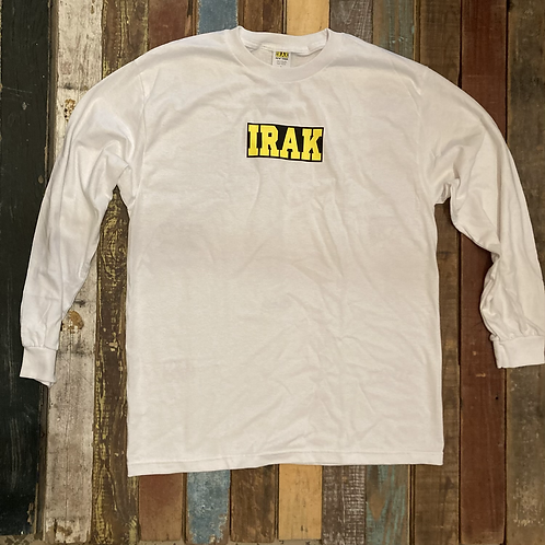 IRAK Tag L/S Tee