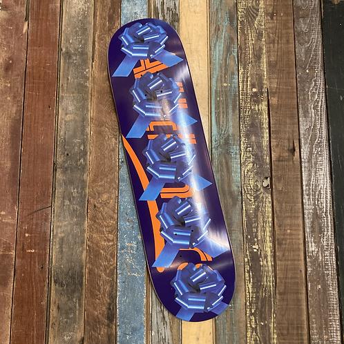 Alltimers purple and orange 8.25