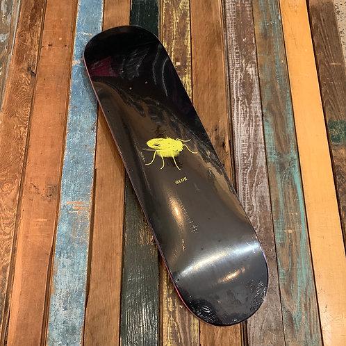 Glue Fly Black Deck