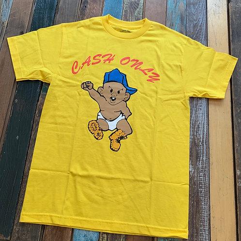 CashOnly Baby Butta