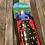 Thumbnail: BlackLabel Jason Adams Grenade 8.6 Deck