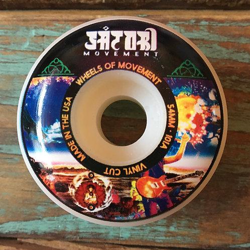 Satori Vinyl Series - 54mm
