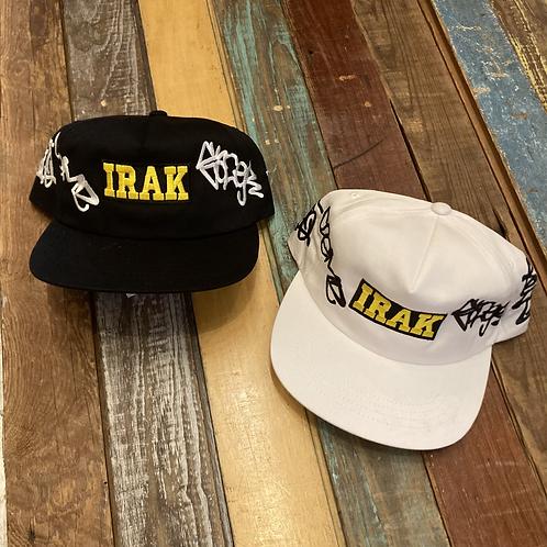 IRAK Tag hat