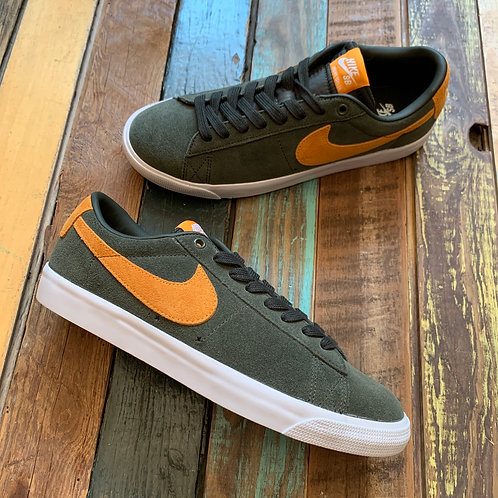 GT Blazer Low Kush Kolorway