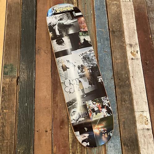 GX1000 Dave Schubert Sane 8.1 Deck