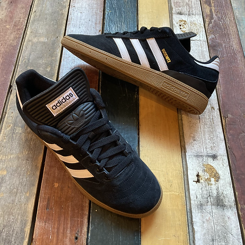 Adidas Busenitz (Black/White shit)