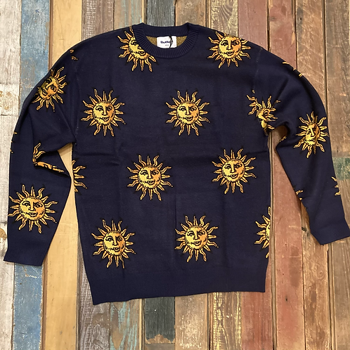 ButterGoods Sun Sweater Fly shit