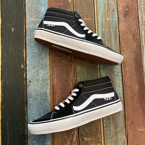 Rest In Peace Jeff Grosso. Vans Grosso Mid