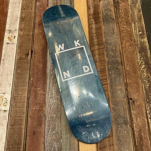 WKND 8.25 Clean