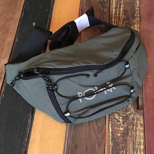 Polar Sport Hip Bag (Army)