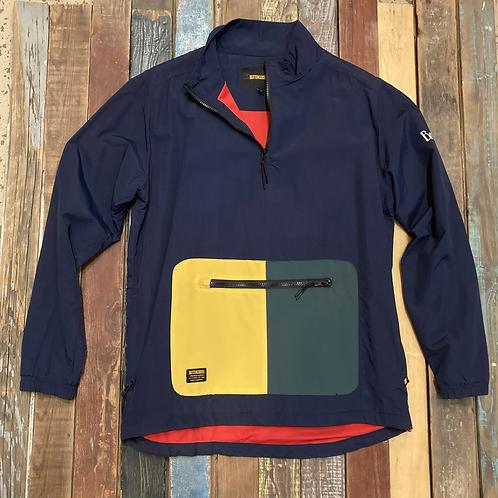Buttergoods Nylon Zip Jacket (Medium)