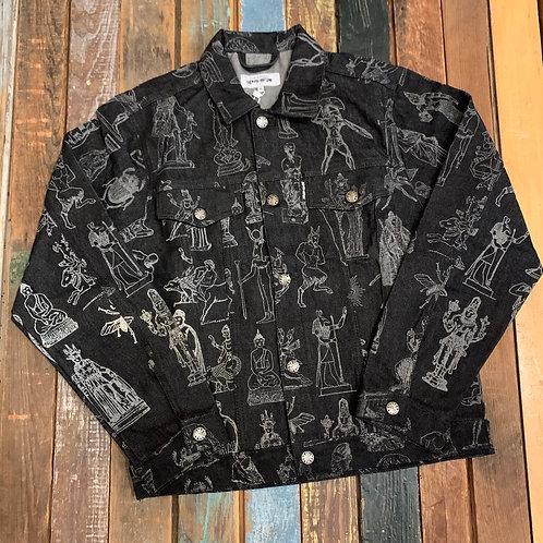 Fucking Awesome 3M Denim Jacket