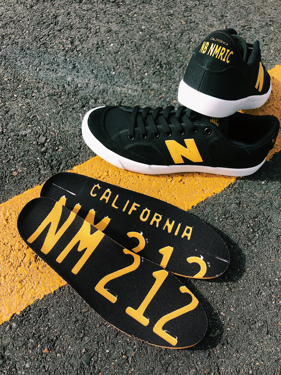 The NM212CAL From New Balance
