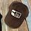Thumbnail: GX1000 Paint Corduroy Hat